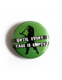 Pin - Until every cage is empty