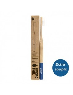 Brosse à dents bambou - medium souple