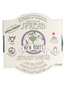 Cream-cheese ail & fines herbes - biologique