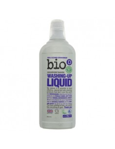 Washing-up liquid - lavender