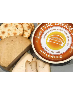 Applewood chease - organic
