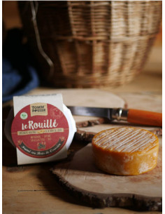 Cherry smoked Rouillé -...