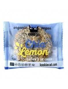 Cookie citron & chia - bio
